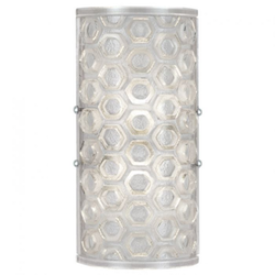 Fine Art Lamps Hexagons Collection