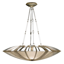 Fine Art Lamps Staccato Collection