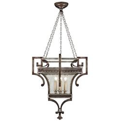 Fine Art Lamps Villa Vista Collection