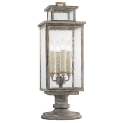 Fine Art Lamps Wiltshire Collection