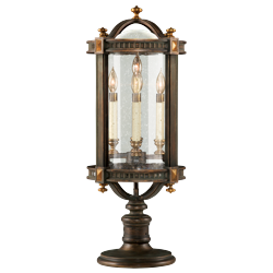 Fine Art Lamps Beekman Place Collection