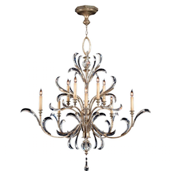 Fine Art Lamps Beveled Arcs Collection