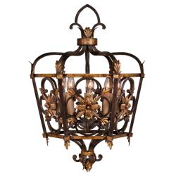Fine Art Lamps Castile Collection