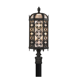 Fine Art Lamps Chateau Outdoor Collection