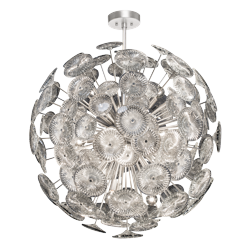 Fine Art Lamps Chrysanthemums Collection