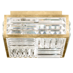 Fine Art Lamps Crystal Enchantment Collection