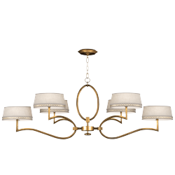 Fine Art Lamps Crystal Laurel Collection