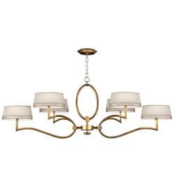 Fine Art Lamps Crystal Laurel Collection