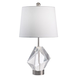 Fine Art Lamps Crystal Lamps Collection