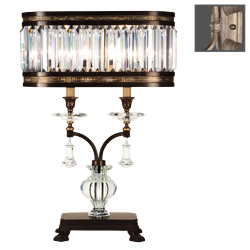 Fine Art Lamps Eaton Place Collection