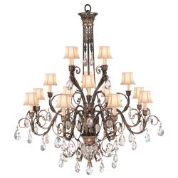 Fine Art Lamps Midsummer Nights Dream Collection