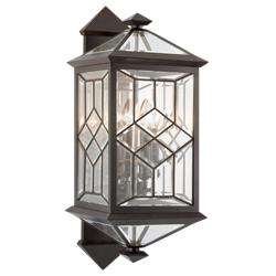 Fine Art Lamps Oxfordshire Collection