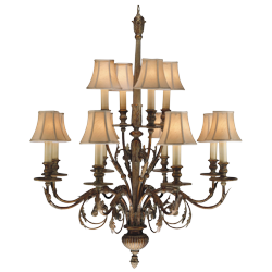 Fine Art Lamps Verona Collection