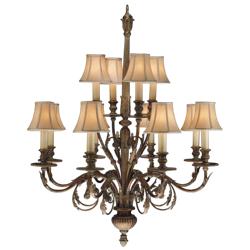 Fine Art Lamps Verona Collection