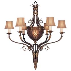 Fine Art Lamps Villa 1919 Collection