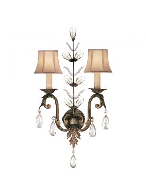 Fine Art Lamps A Midsummer Nights Dream Wall Fixtures Sconces
