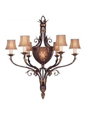 Fine Art Lamps Villa 1919 Ceiling Fixtures Chandeliers