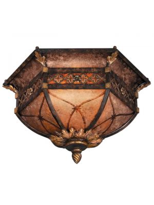 Fine Art Lamps Villa 1919 Ceiling Fixtures Ceiling Mounts