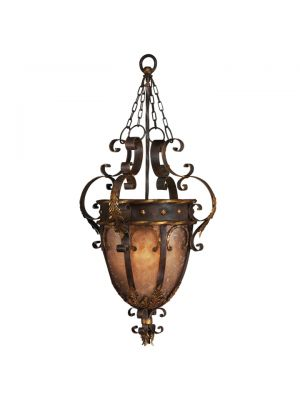 Fine Art Lamps Castile Ceiling Fixtures Pendants