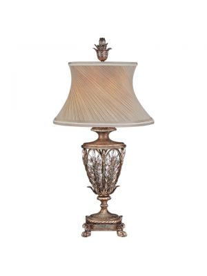 Fine Art Lamps Winter Palace Lamps Table Lamps