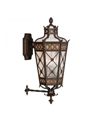 Fine Art Lamps Chateau Outdoor Outdoor Wall Fixtures