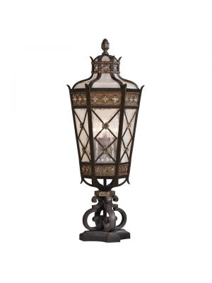 Fine Art Lamps Chateau Outdoor Outdoor Post/Pier Mounts