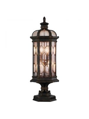 Fine Art Lamps Devonshire Outdoor Post/Pier Mounts