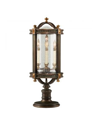 Fine Art Lamps Beekman Place Outdoor Post/Pier Mounts