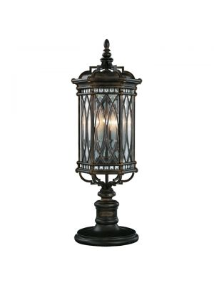 Fine Art Lamps Warwickshire Outdoor Post/Pier Mounts