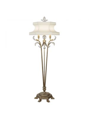 Fine Art Lamps Beveled Arcs Lamps Floor Lamps