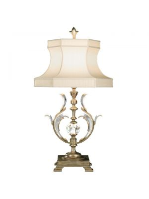 Fine Art Lamps Beveled Arcs Lamps Table Lamps