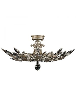 Fine Art Lamps Crystal Laurel Ceiling Fixtures Ceiling Mounts