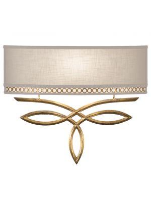 Fine Art Lamps Allegretto Wall Fixtures Sconces