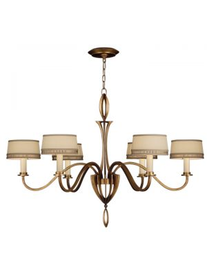 Fine Art Lamps Staccato Ceiling Fixtures Chandeliers
