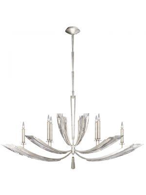 Fine Art Lamps Vol de Cristal Ceiling Fixtures Chandeliers