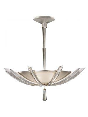 Fine Art Lamps Vol de Cristal Ceiling Fixtures Pendants