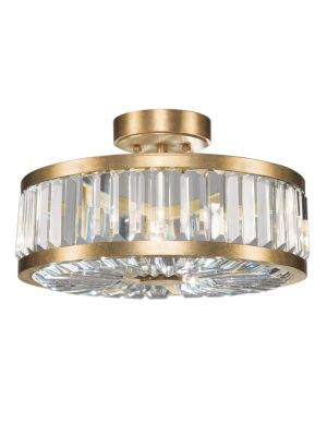 Fine Art Lamps Crystal Enchantment Ceiling Fixtures Ceiling Mounts